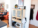Peter and Andrea's Carroll Gardens Apartment