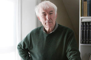 Favorite Poems—In Tribute to Seamus Heaney
