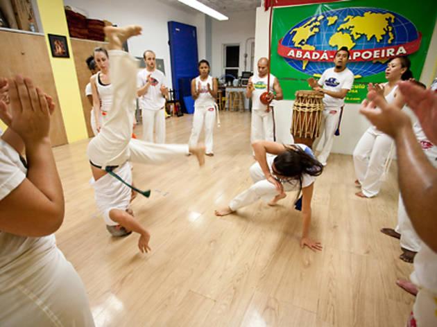 Arte Capoeira Center