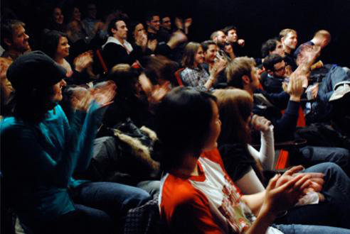 New York's top comedy clubs