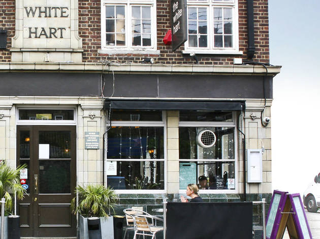 White Hart | Bars and pubs in Waterloo, London