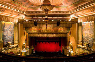 Beacon Theatre