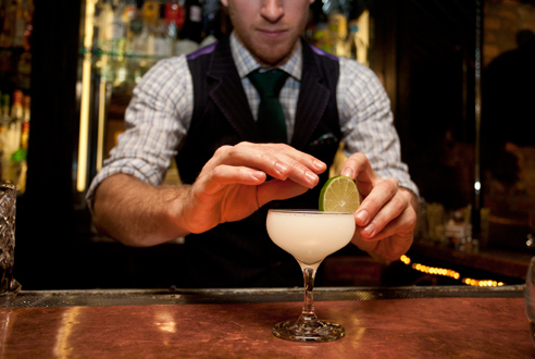 50 best New York bars