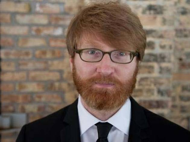 Chuck Klosterman: I Wear the Black Hat