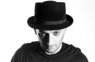 Nurvous Records Party: Damian Lazarus