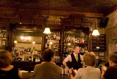 Best Cobble Hill bars