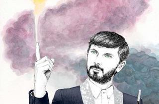 Brooklyn Electronic Music Festival: The Magician + MANIK + Paul Raffaele