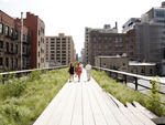 The High Line, section two