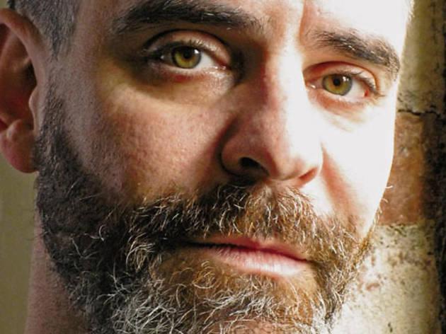 David Rakoff: Love, Dishonor, Marry, Die, Cherish, Perish