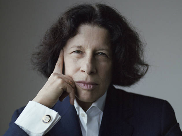 Fran Lebowitz in conversation with Martin Scorsese