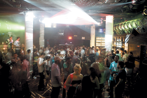 Best nightlife in Tribeca: The hottest clubs and music venues