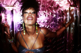 What's Going On: Motown Burlesque
