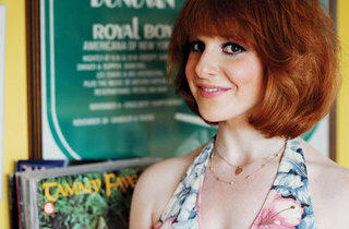 So You Think You Know Election 2012? Trivia with Julie Klausner (canceled)