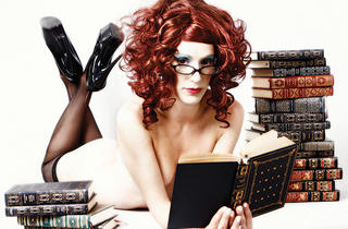 Naked Girls Reading: Smut