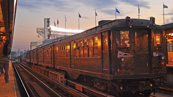 Long Beach To New York Train