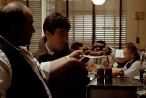 The Godfather (1972): Tomato sauce recipe