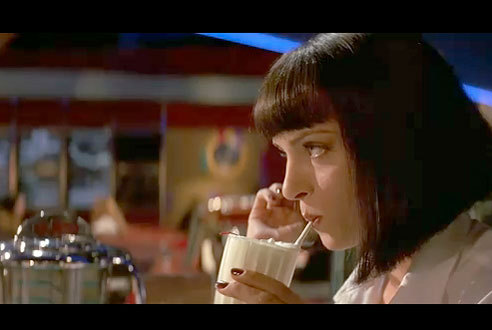 Pulp Fiction (1994): $5 shake