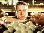 Cool Hand Luke (1967): 50 hard-boiled eggs in one hour