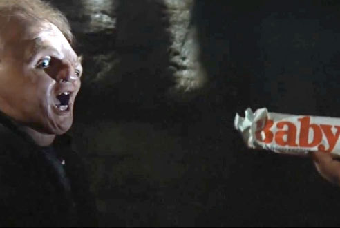 The Goonies (1985): Baby Ruth!