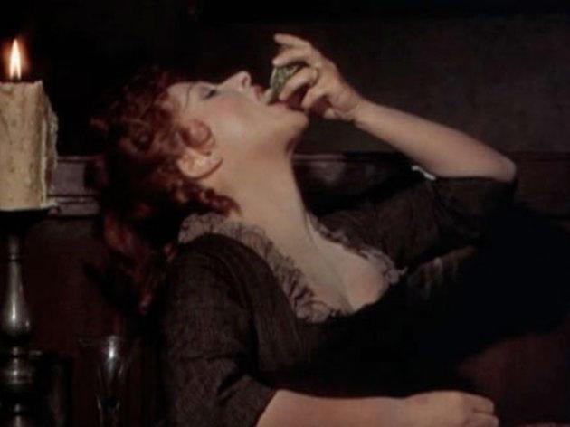 Tom Jones (1963): The feast