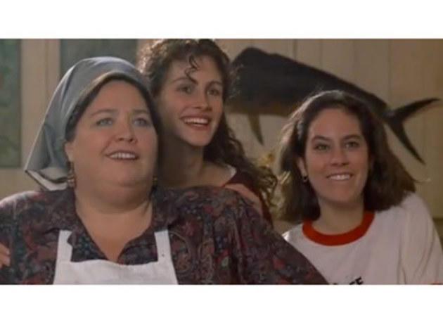 Mystic Pizza (1988): Superb review