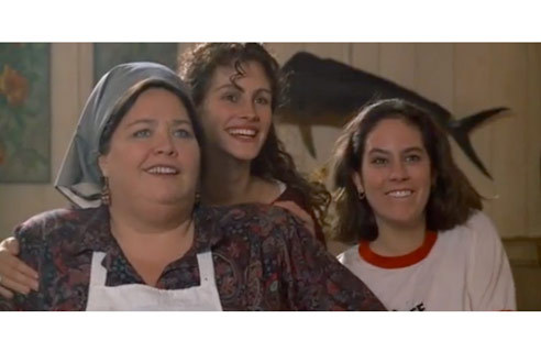 Mystic Pizza (1988): Superb review