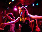 New Year's Eve shows in NYC: Bootlegger's Ball: An Ars Nova New Year's Eve Spectacular