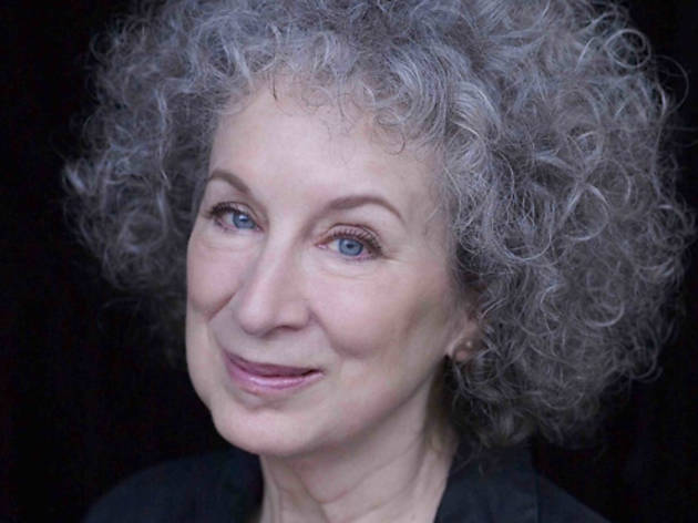 Literary Voices: Margaret Atwood, E.L. Doctorow and Martin Amis