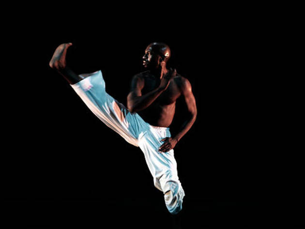 Ronald K. Brown/Evidence, A Dance Company