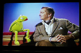 The Muppet Vault: Monsters!
