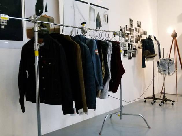 Levi's Photo Workshop (CLOSED)