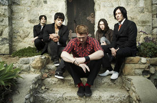 Queens of the Stone Age - WEB