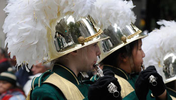 Things to Do: Columbus Day Parade