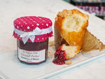 Christine Ferber Jams at picerie Boulud