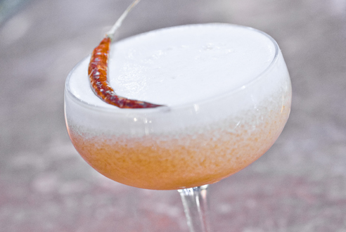 Best drinks of 2011 in New York City
