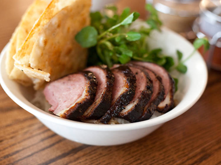 The 100 best dishes and drinks in NYC 2011