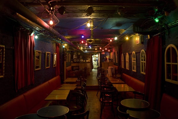 The five best bargain-priced jazz spots