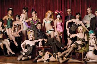 A Burlesque Affaire