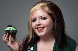 Rebel Cupcake