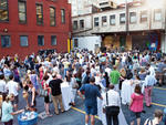 Hudson Square Music and Wine Festival
