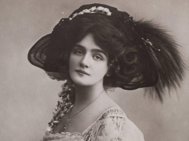 """Staging Fashion, 1880–1920: Jane Hading, Lily Elsie, Billie Burke"""