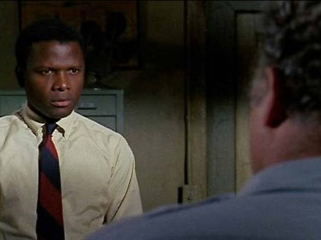 Summer Classic Film Series: In the Heat of the Night