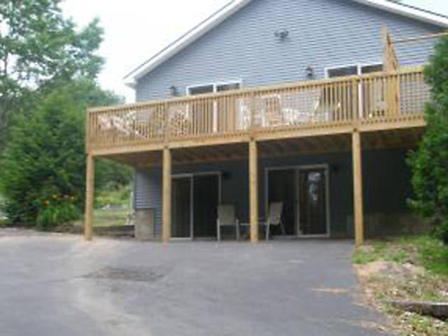 Double rental in Cornith, NY