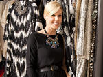 Mary Alice Stephenson wears multiple hats: She's made a name for herself working as a stylist, fashion commentator on networks including CNN and E!, spokesperson for brands such as Sally Hansen and Rembrandt, contributor to Harper's Bazaar, and national