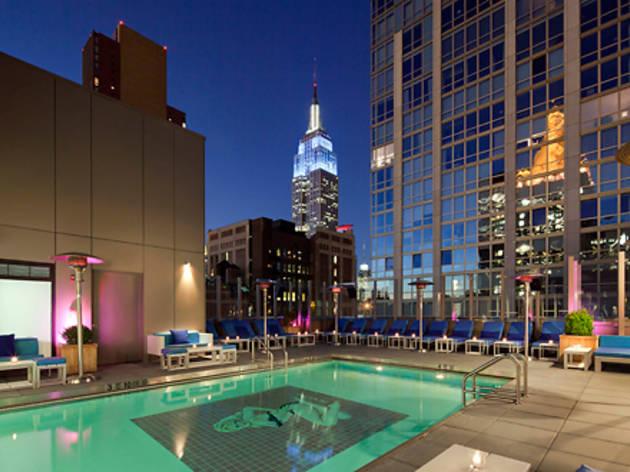 Gansevoort Park Avenue NYC