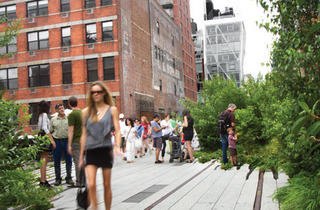 High Line Movies: 80s New York