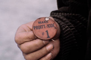 A local shows civic pride in The Pruitt-Igoe Myth