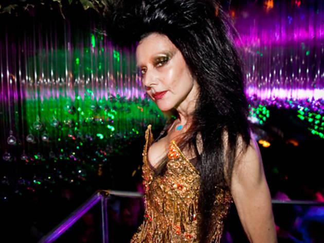Clubworld Halloween: Dance Yourself to Death