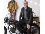 You may recognize fashion guru Joe Zee from his stint on MTV's ill-fated reality show The City. Now Zee's returning to the small screen, starring in his own series, All on the Line (premieres Tuesday 29 at 10pm on the Sundance Channel), which documents hi