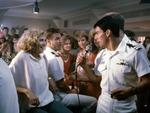 Intrepid Summer Movie Series: Top Gun